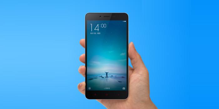 Xiaomi Redmi Note 2 Et Prime Lancee Avec MIUI 7
