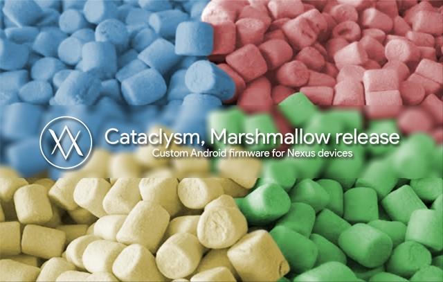 Cataclysm-ROM