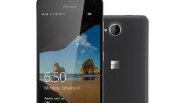 Lumia 650 de Microsoft a officiellement lancé en Inde en tant que Windows 10 téléphone abordable