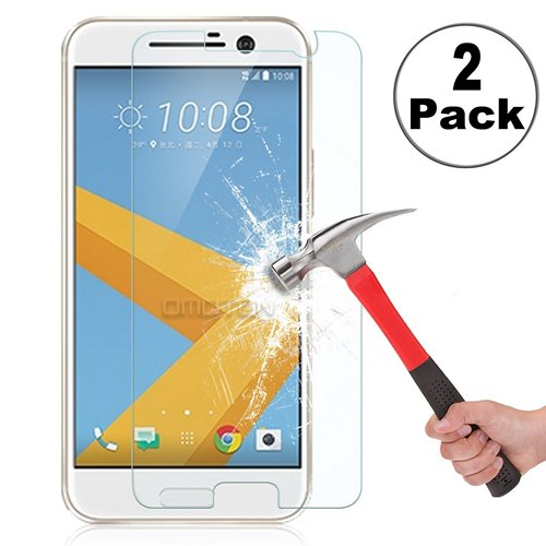 OMotion-HTC-10-Tempered-Glass-Screen-Protector