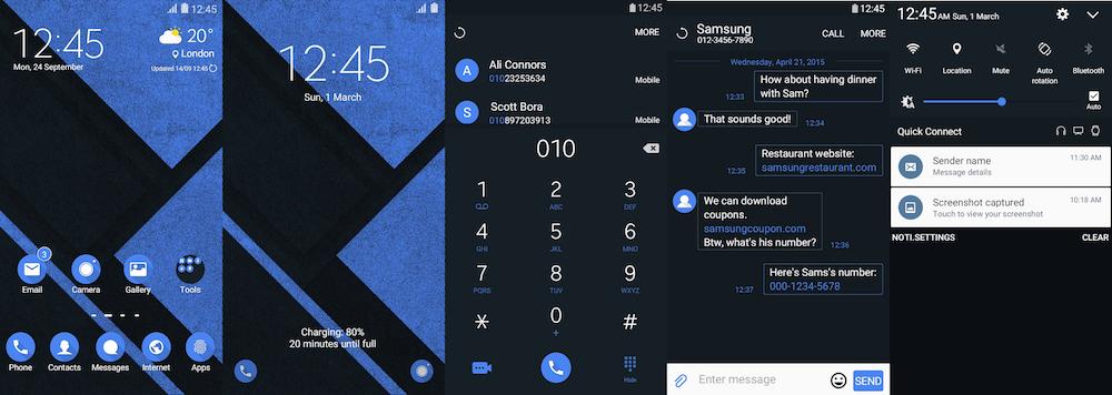 Samsung-Galaxy-Theme-Britzer