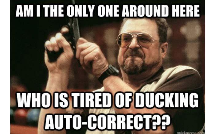 apple-autocorrect