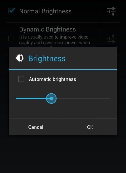 brightness-level