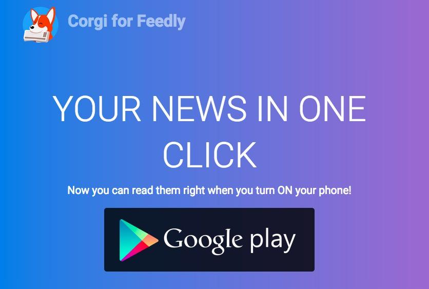 corgi-app