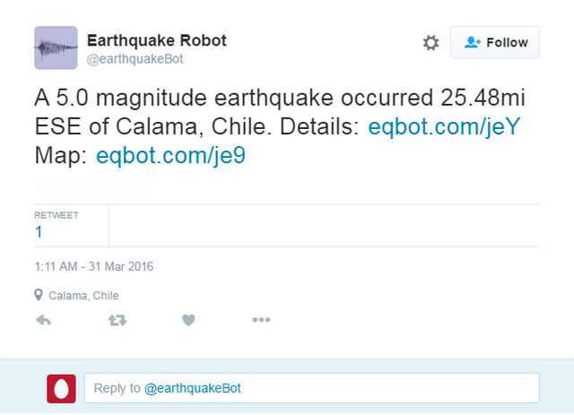 earthquake-bot