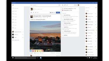 facebook-windows-10