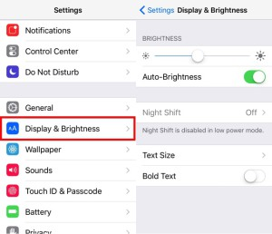 iPhone-Battery-bb-Display-Brightness