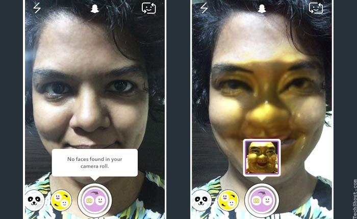 Site de rencontre avec snapchat
