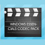 wecp-codec-pack