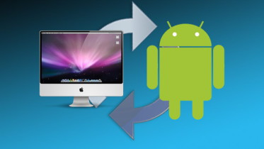 Android-Mac