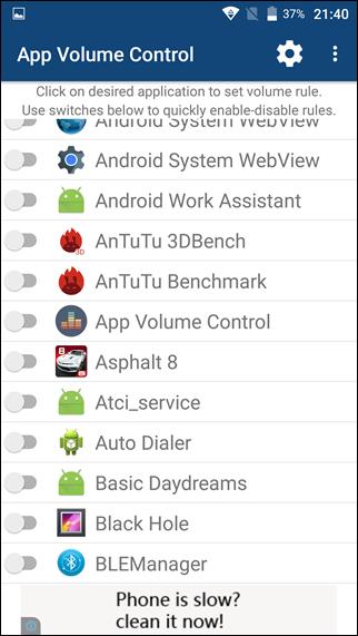app-list
