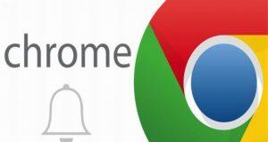 comment bloquer les notifications Chrome