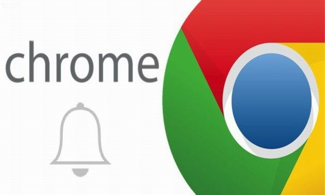 comment bloquer les notifications Chrome