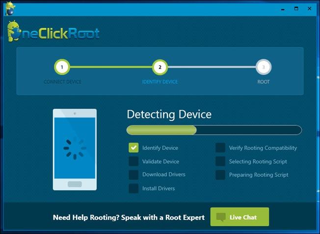 detecting-device