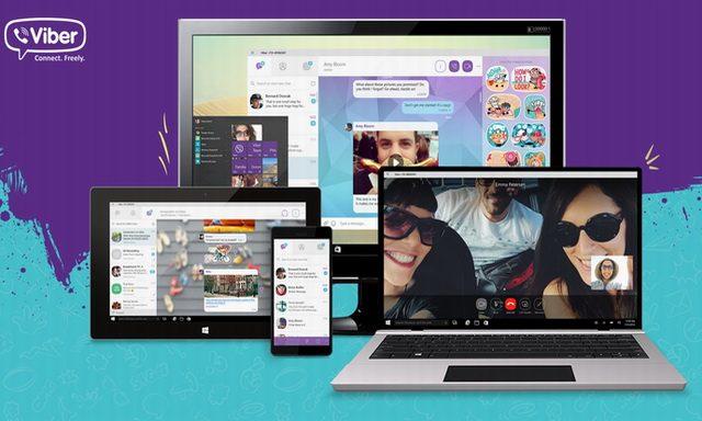 Viber permettra désormais aux utilisateurs de s'envoyer de l'argent
