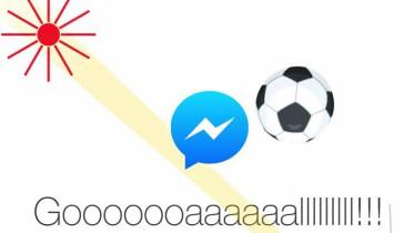 facebook-messenger-soccer