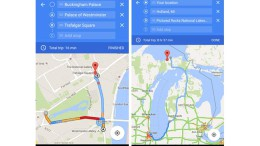 google-maps-multiple-destinations