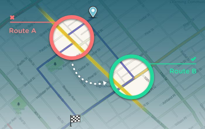 waze-difficult-intersections