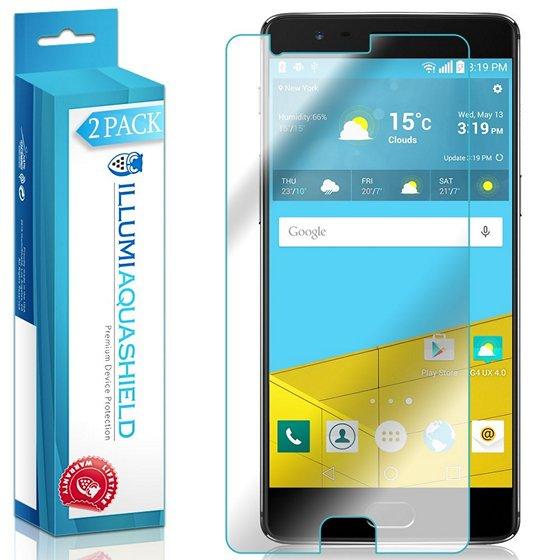 AquaShield-Ultra-Clear-Screen-Protector-OnePlus-3