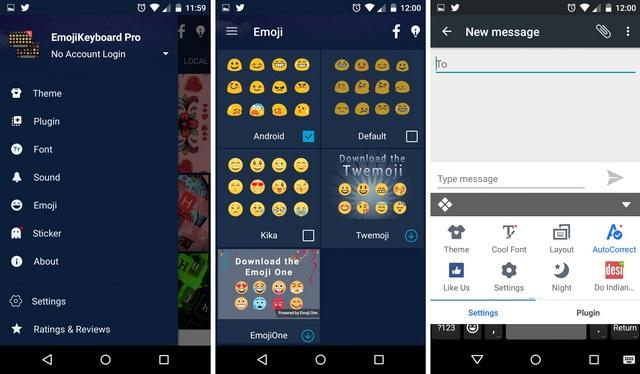 Emoji-Keyboard-Pro