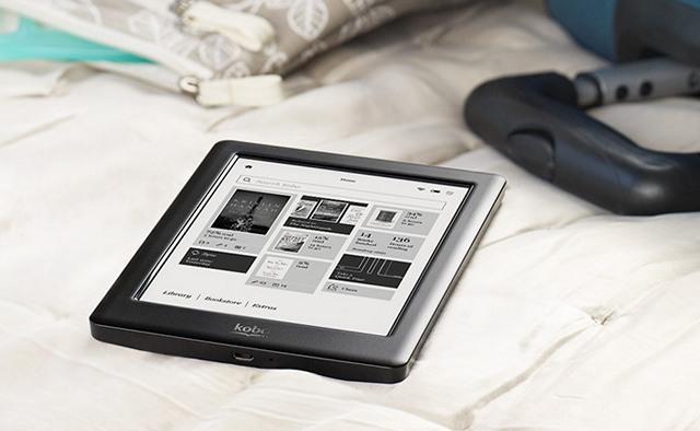 Kobo-Glo-HD-Kindle-Alternative