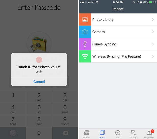 Private-Photo-Vault-App