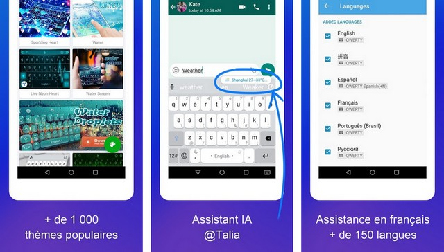 TouchPal Keyboard Pro