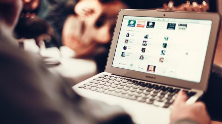 web-laptop