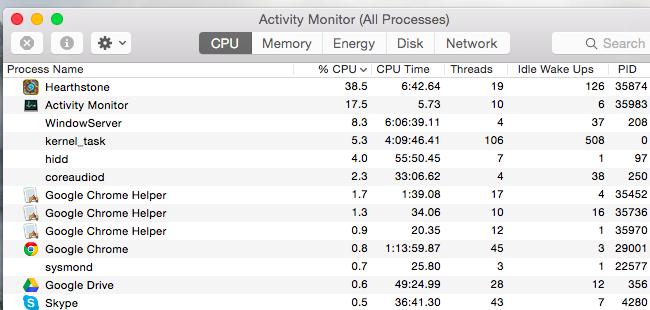10 façons pour accélérer un Mac lent 2
