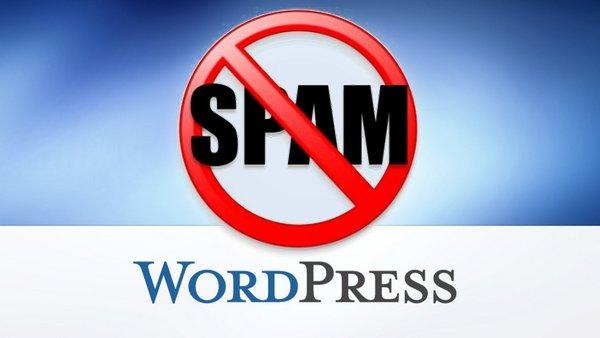 Anti Spam WordPress