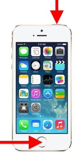 Batterie Mal & un iPhone chaud 2