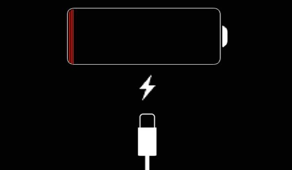 Batterie Mal & un iPhone chaud Après mise à jour iOS 7.0.6 C'est facile à corriger.