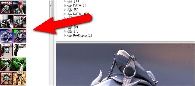 Comment Bannissez Duplicate Photos avec VisiPic 5