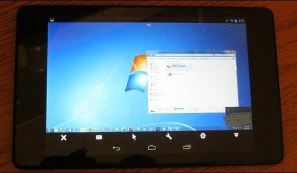 Comment accéder à un bureau Windows à partir de votre tablette ou téléphone