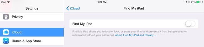 Comment activer VPN sur un iPhone ou iPad 1