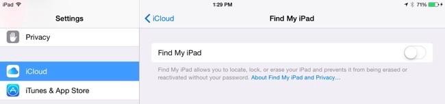 Comment activer VPN sur un iPhone ou iPad 1