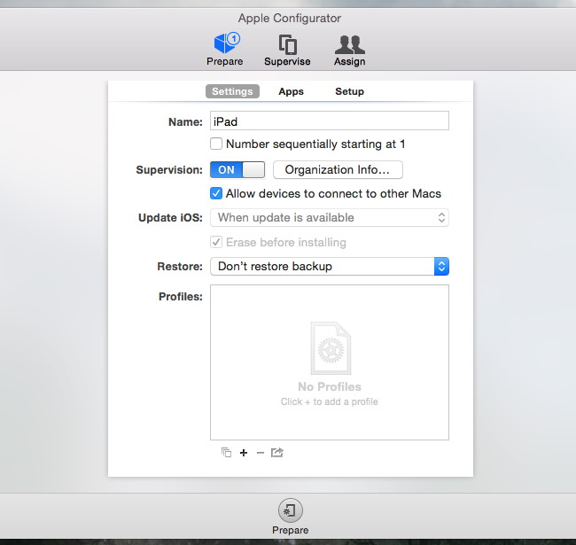 Comment activer VPN sur un iPhone ou iPad 2