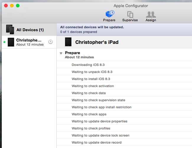 Comment activer VPN sur un iPhone ou iPad 3