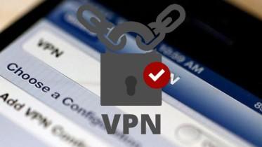 Comment activer VPN sur un iPhone ou iPad