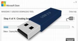 Comment créer une clé USB installation pour Windows 10 ou 7