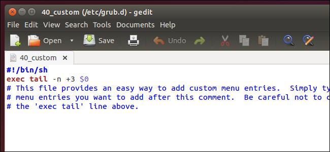 Comment démarrer Linux images ISO directement 3