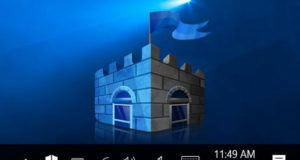 Comment faire pour supprimer icône Windows Defender