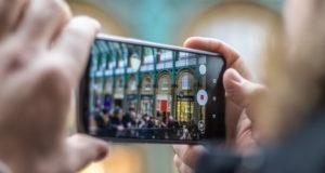 Comment filmer des vidéos 360 degrés sur votre iPhone