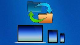 Comment partager des fichiers entre iPhone, iPad et Mac