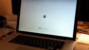 Comment réparer un économiseur d'écran Stuck in OS X