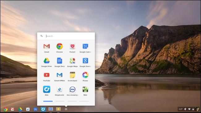 Comment un Chromebook est verrouillé pour vous protéger 3