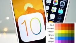 Comment utiliser les filtres de couleur dans iOS 10 sur iPhone ou iPad