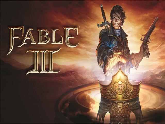 Fable-III