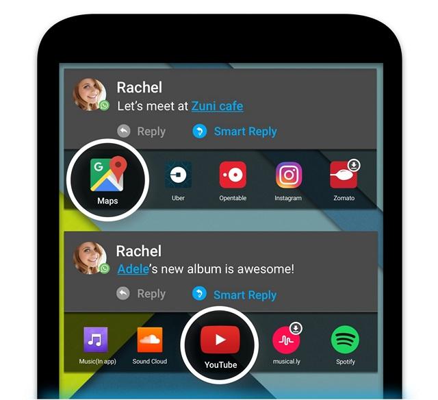 Fluenty-app-smart-app-suggestions