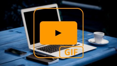 Meilleur GIF Maker Applications